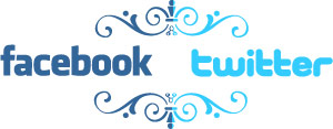 Prelved – Follow us on Facebook and Twitter